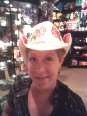 2005-0824-halloween-adventure-denise-pink-cowboy-hat.jpg